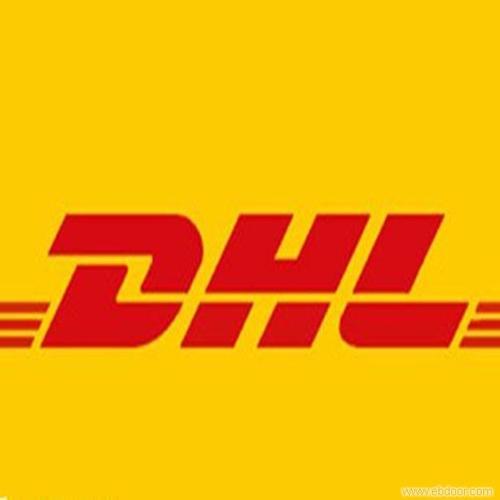 DHL. 互联时代的物流。