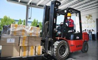 商务部等六部门印发通知,将跨境电商零售进口试点范围扩大至所有自贸试验区、跨境电商综试区等。