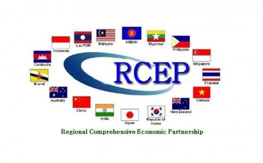 商务部:中国已经完成RCEP核准 成为率先批准协定的国家